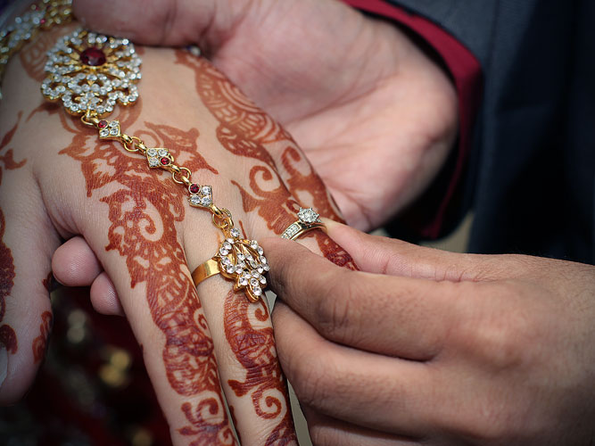 Bengali Pakistani Indian Muslim Desi Asian Bridal Mehndi Wedding Photography Female Islamic Photographer