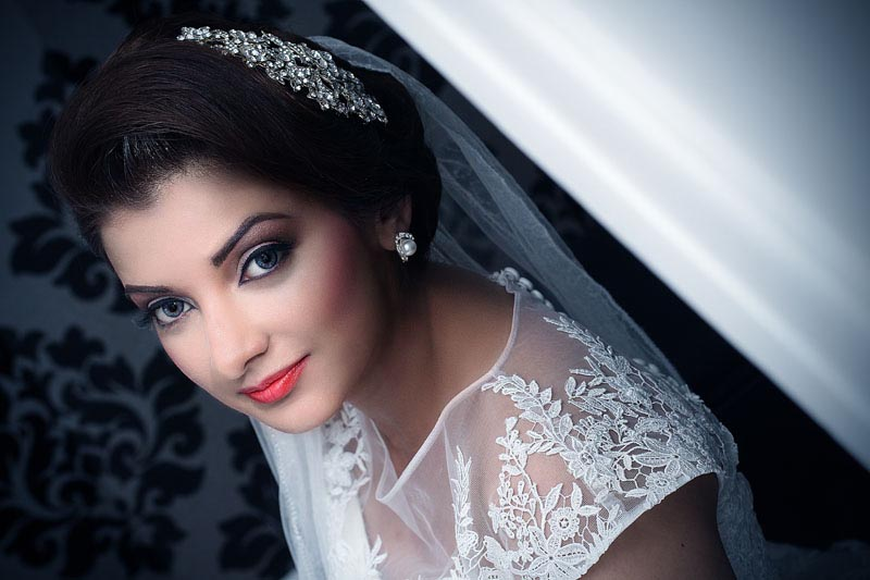 Pakistani Muslim Bridal Wedding Photography Female Islamic Photographer