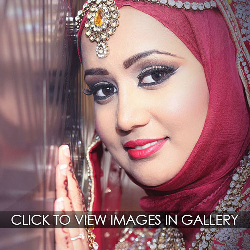 Bengali Muslim Wedding Photography