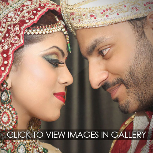 Bengali Bride Photographs
