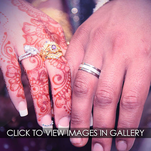 asian pakistani muslim wedding